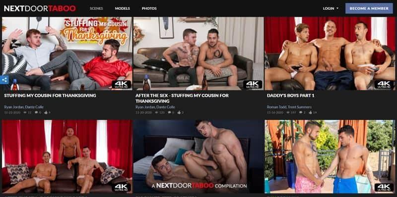 NextDoorTaboo Sale Discount BlackFriday 001 gay porn pics - Holiday Discounts