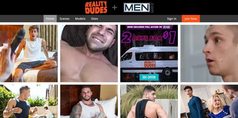 RealityDudes Sale Discount BlackFriday 001 gay porn pics - Holiday Discounts