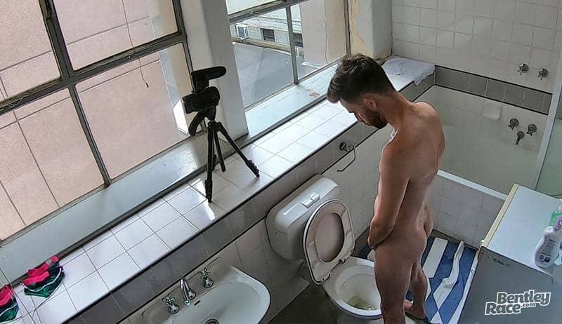 Hottie young Aussie boy Eddie Archer strips naked jerks off shower spraying jizz 16 gay porn pics - Hottie young Aussie boy Eddie Archer's strips naked and jerks off in the shower spraying jizz all over