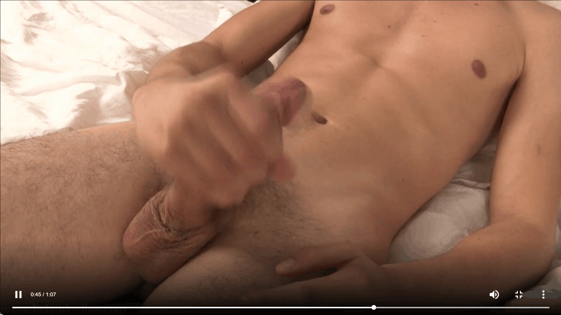 Sexy dark haired young twink Pascal Mauri steps out of the shower stroking big thick uncut dick 12 gay porn pics - Sexy dark haired young twink Pascal Mauri steps out of the shower stroking his big thick uncut dick